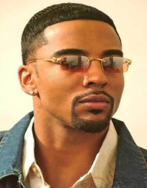Black Men Short Haircuts  40 Best Black Haircuts for Men