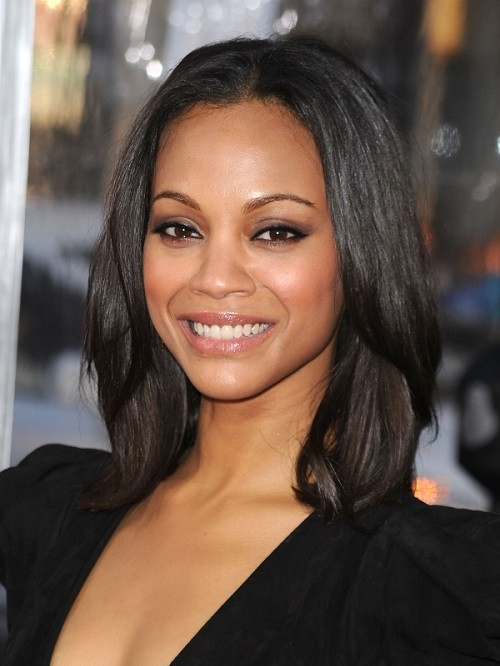 Black Straight Hairstyles  Hairstyles for Black Women with Medium Straight Hair