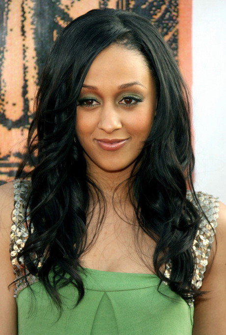 Black Straight Hairstyles  Straight hairstyles for black women