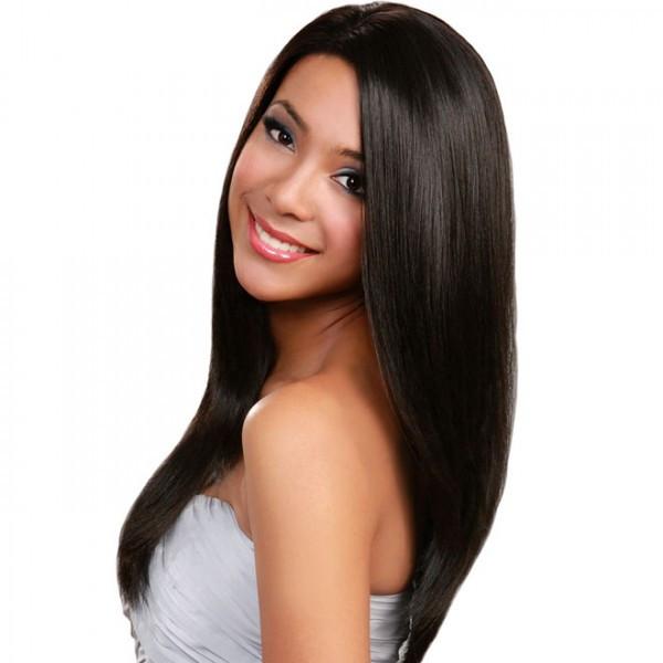 Black Straight Hairstyles  XCSUNNYHAIR Brazilian Hair Peruvian Hair