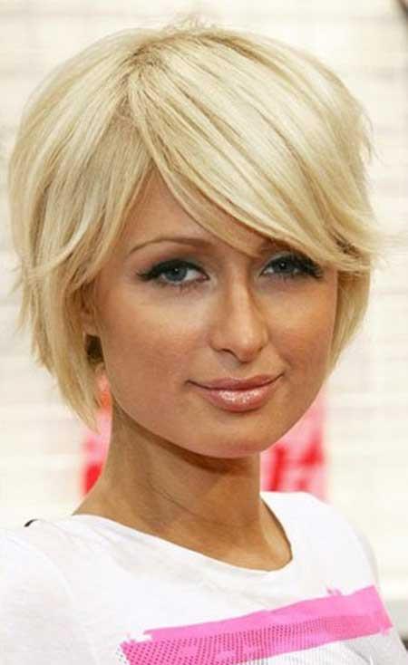 Blonde Short Haircuts  30 Short Blonde Hairstyles
