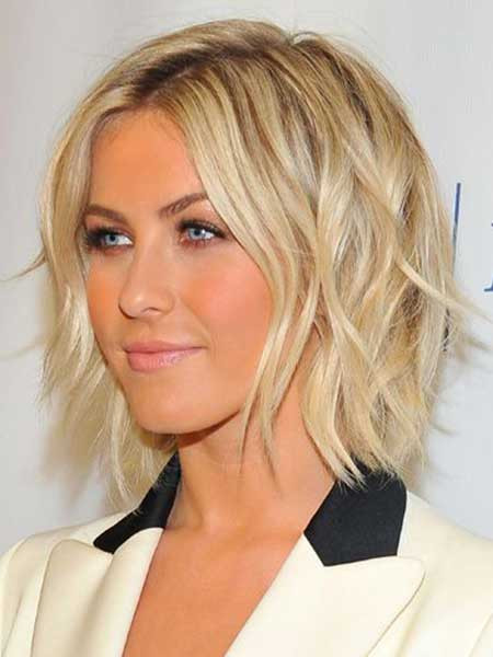Blonde Short Haircuts  Short Blonde Hair Trends 2013