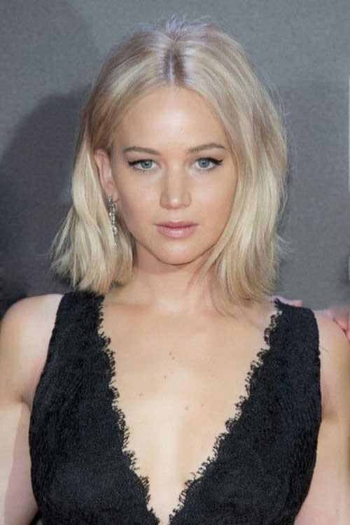 Blonde Short Haircuts  20 Best Short Blonde Hair