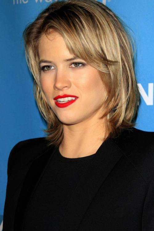 Blonde Short Haircuts  50 Tren st Short Blonde Hairstyles and Haircuts