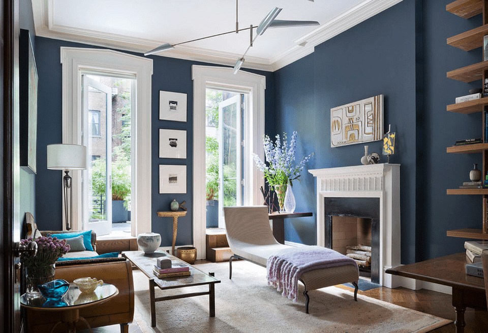 Best ideas about Blue Living Room . Save or Pin Blue Living Room Ideas Now.