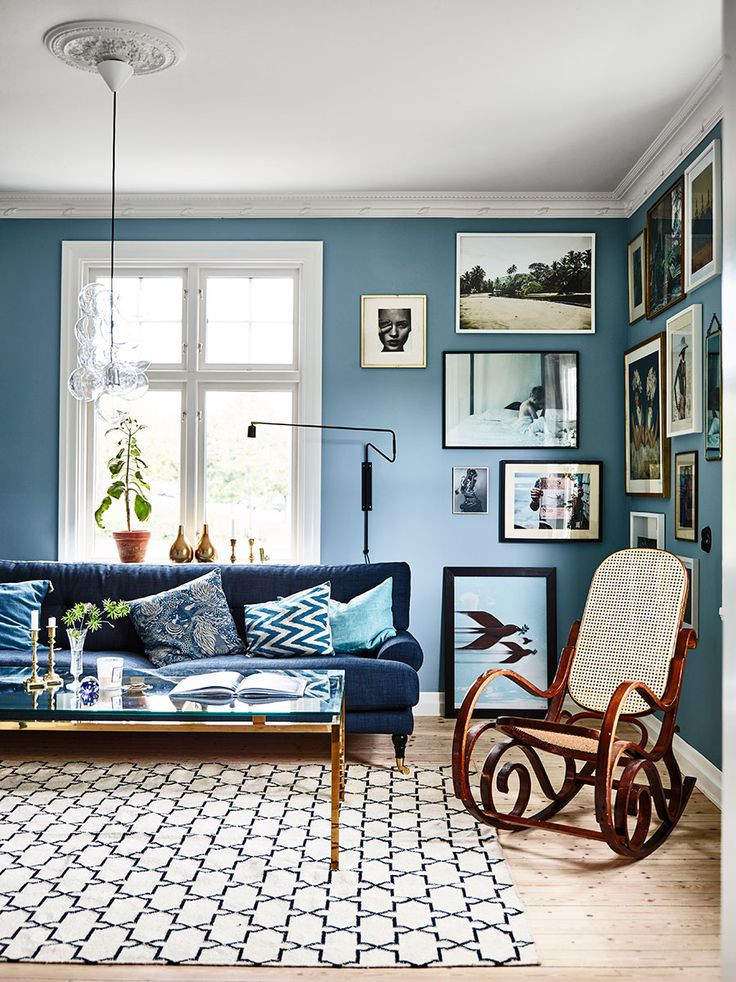Best ideas about Blue Living Room . Save or Pin Best 25 Blue living rooms ideas on Pinterest Now.