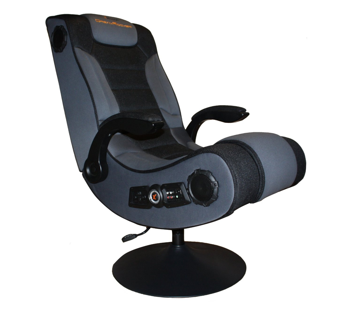 Best ideas about Bluetooth Gaming Chair . Save or Pin X Dream Rocker Ultra 4 1 Bluetooth Gaming Chair Review Now.