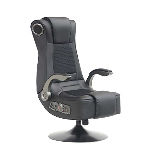 Best ideas about Bluetooth Gaming Chair . Save or Pin X Rocker X Pro Bluetooth Pedestal Gaming Chair Now.