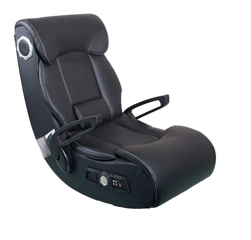 Best ideas about Bluetooth Gaming Chair . Save or Pin X Rocker X Pro Bluetooth Gaming Chair for most Gaming Now.