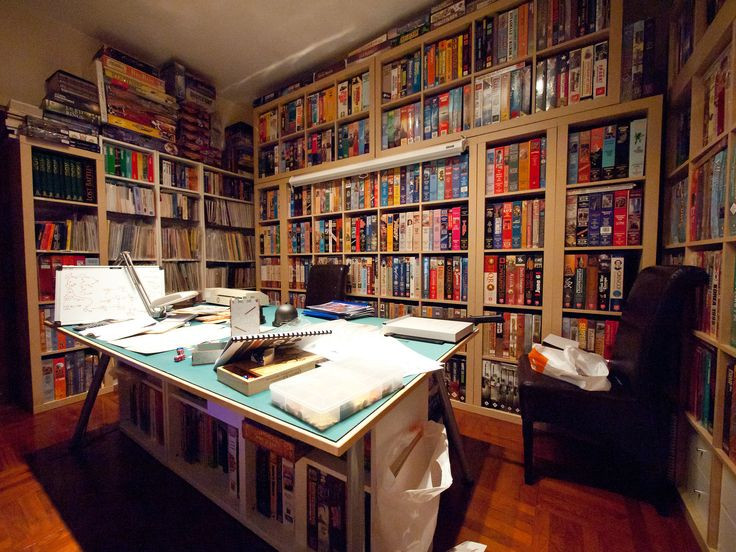 Best ideas about Board Game Room . Save or Pin Moving into a bigger house Huge game room Need ideas Now.