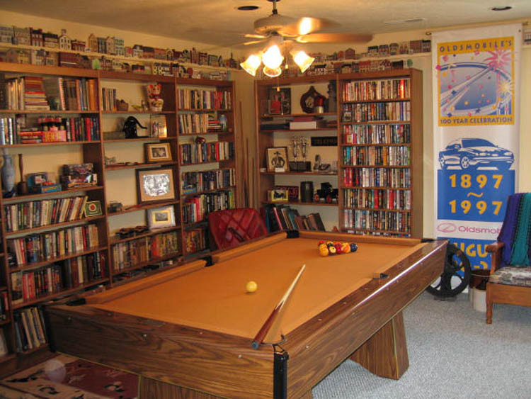 Best ideas about Board Game Room . Save or Pin Tuggles Folly About the Inn Now.