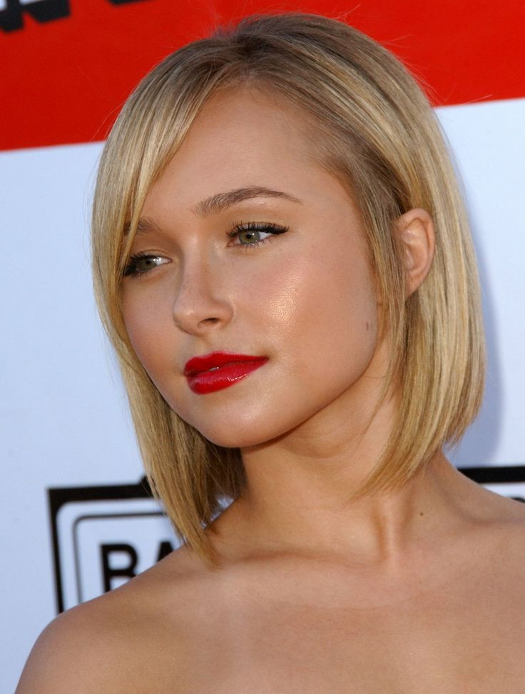 Bob Cut For Thin Hair  A Selection of The Best Short Haircuts for Fine Hair