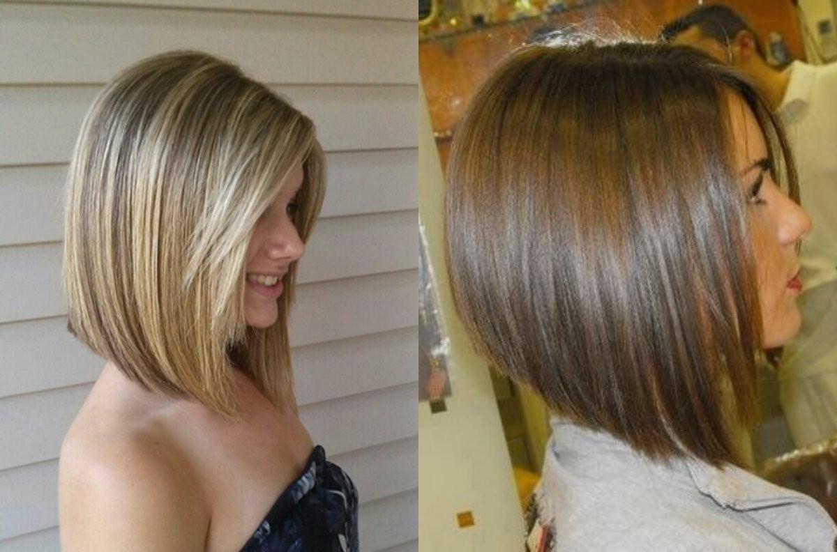 Bob Cut For Thin Hair  5 Simply The Best Short Haircuts For Thin Hair