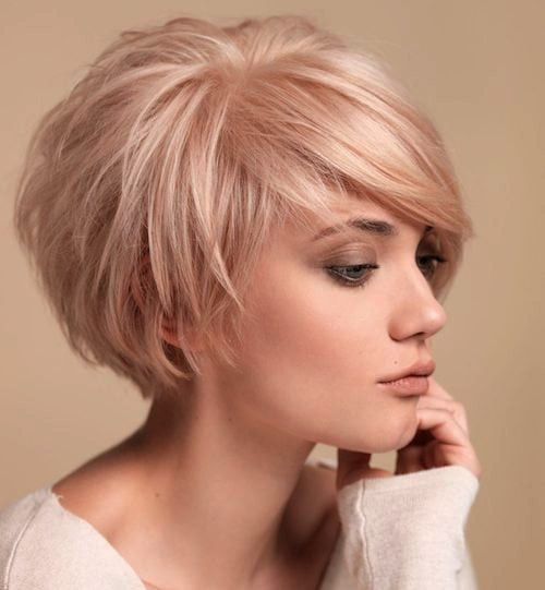 Bob Cut For Thin Hair  89 of the Best Hairstyles for Fine Thin Hair for 2018