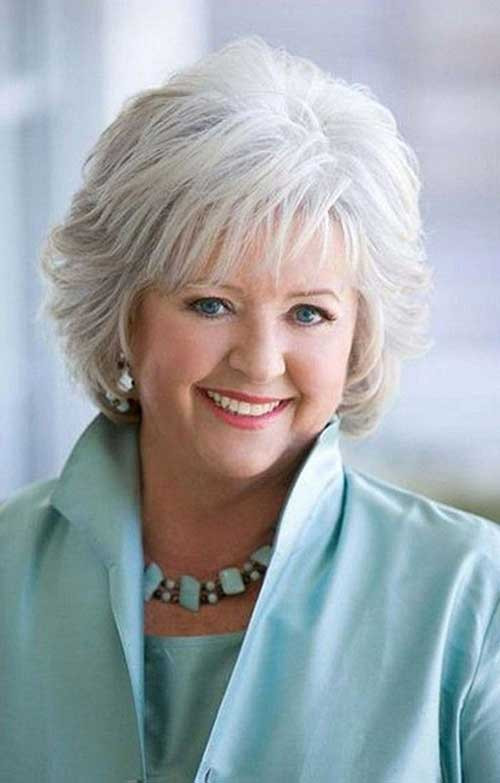 Bob Haircuts For Older Ladies  Bob Haircuts for Older La s