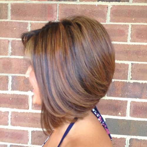 Bob Haircuts With Highlights  20 Highlighted Bob Hairstyles