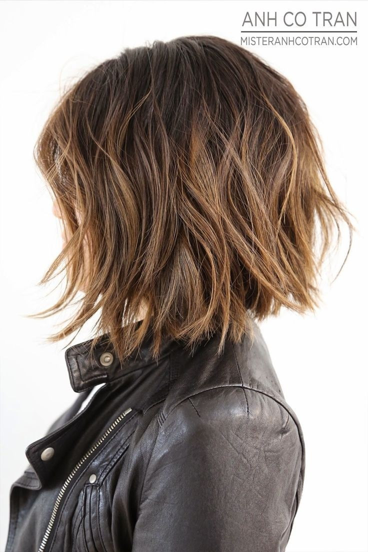 Bob Haircuts With Highlights  25 Hairstyles for Summer 2019 Sunny Beaches as You Plan