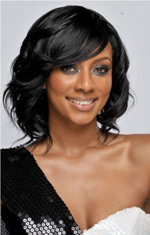 Bob Hairstyles African American  33 Exotic African American Short Hairstyles Cool