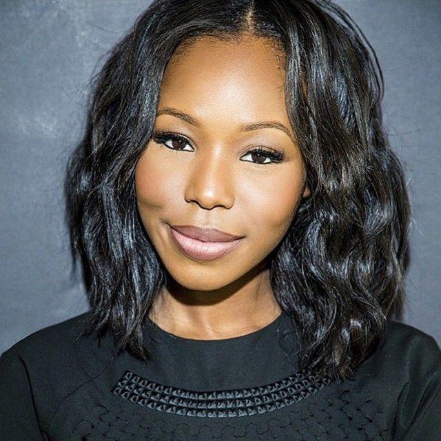 Bob Hairstyles African American  30 Trendy Bob Hairstyles for African American Women 2018