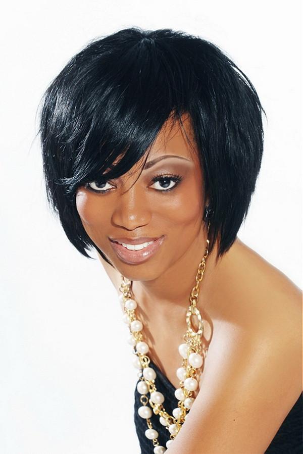 Bob Hairstyles African American  Stylish African American Bob Hairstyles That Flatter