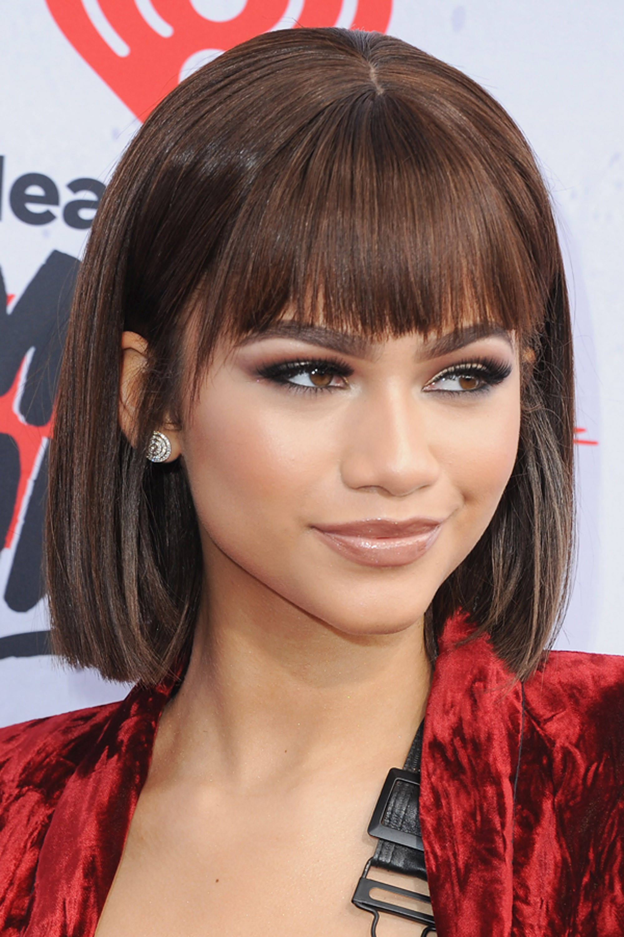Bob Hairstyles With Bangs  15 Long Bob Haircuts and Hairstyles For An Attractive Look