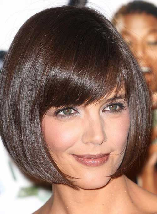 Bob Hairstyles With Bangs  30 Super Short Bob Hairstyles With Bangs