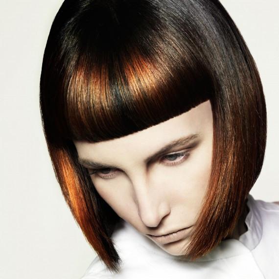 Bob Hairstyles With Fringe  fringe hairstyles Bob hairstyle with fringe Woman And Home