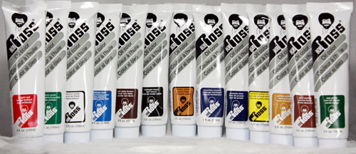 Best ideas about Bob Ross Paint Colors . Save or Pin Bob Ross Oil Color Paints Landscape oil colors soft Now.