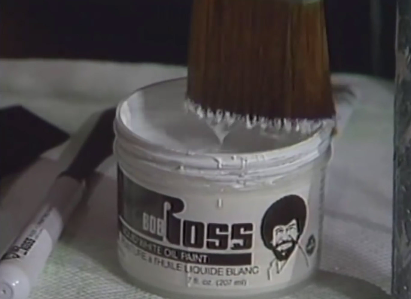Best ideas about Bob Ross Paint Colors . Save or Pin Do You Remember Bob Ross Now.