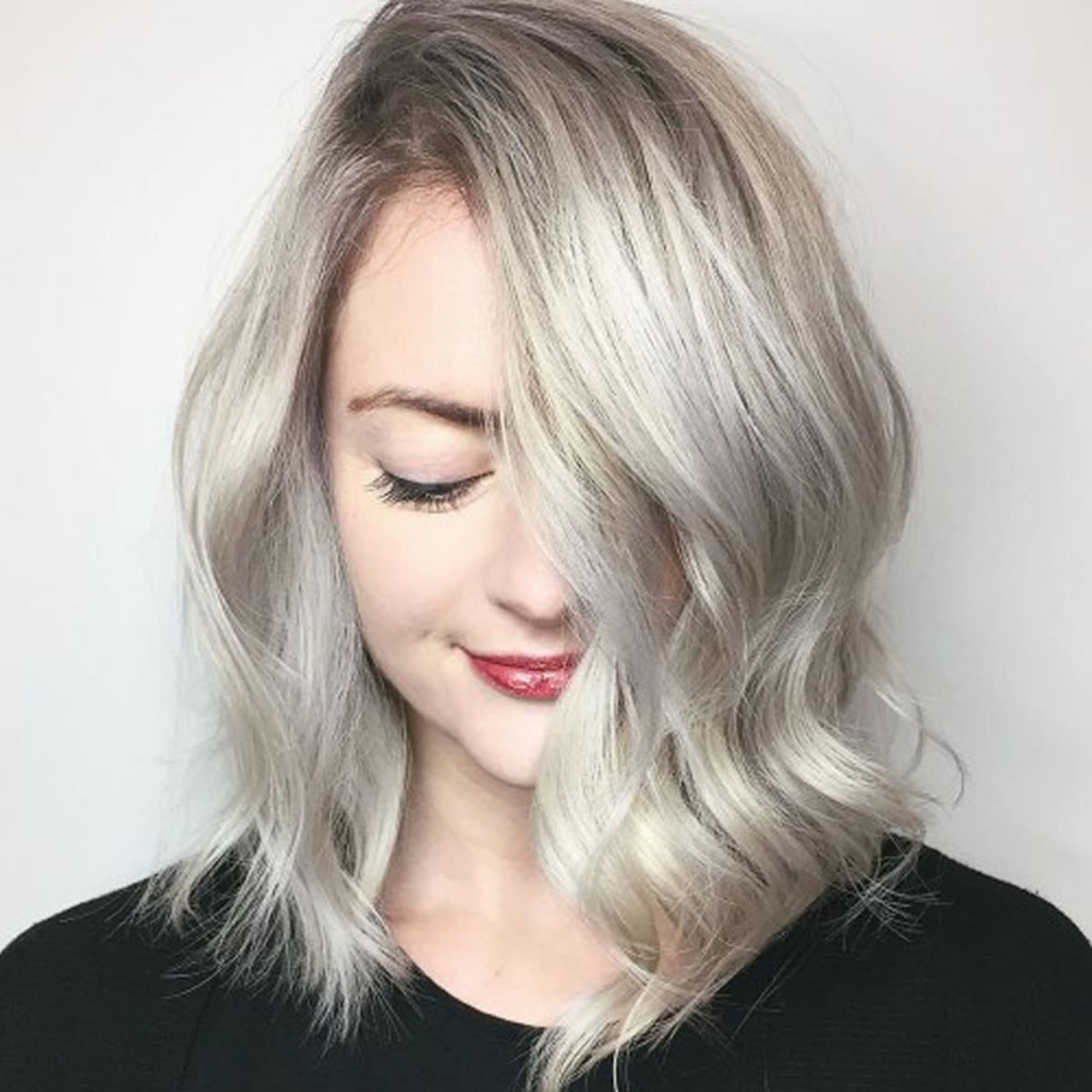 Bobbed Haircuts 2019  Bob Hairstyles for 2018 Inspiring 60 Long Bob Haircut