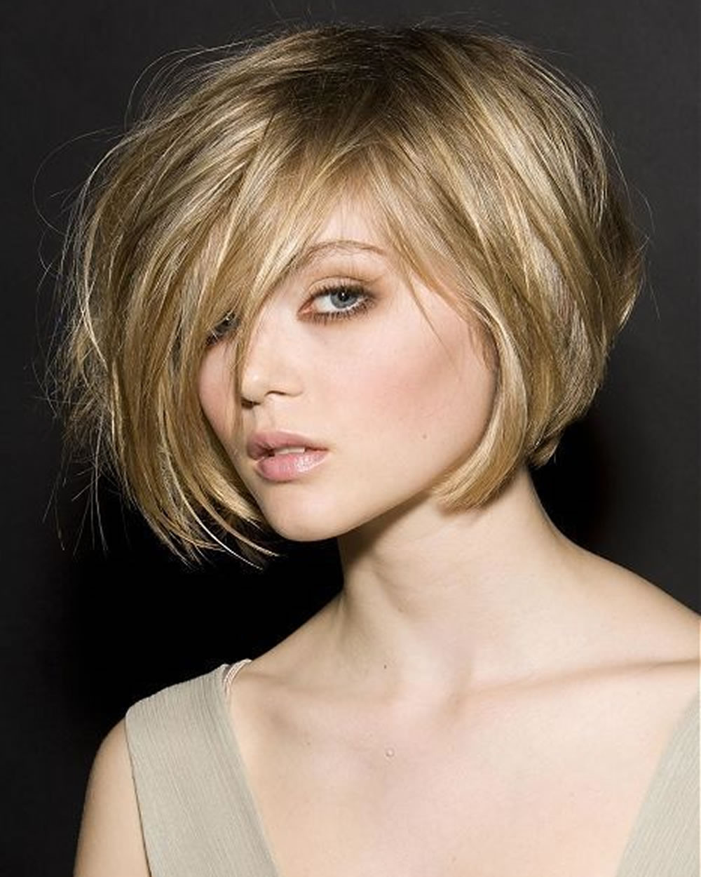 Bobbed Haircuts 2019  60 Unique Pixie & Bob Haircuts Hairstyles for Short Hair