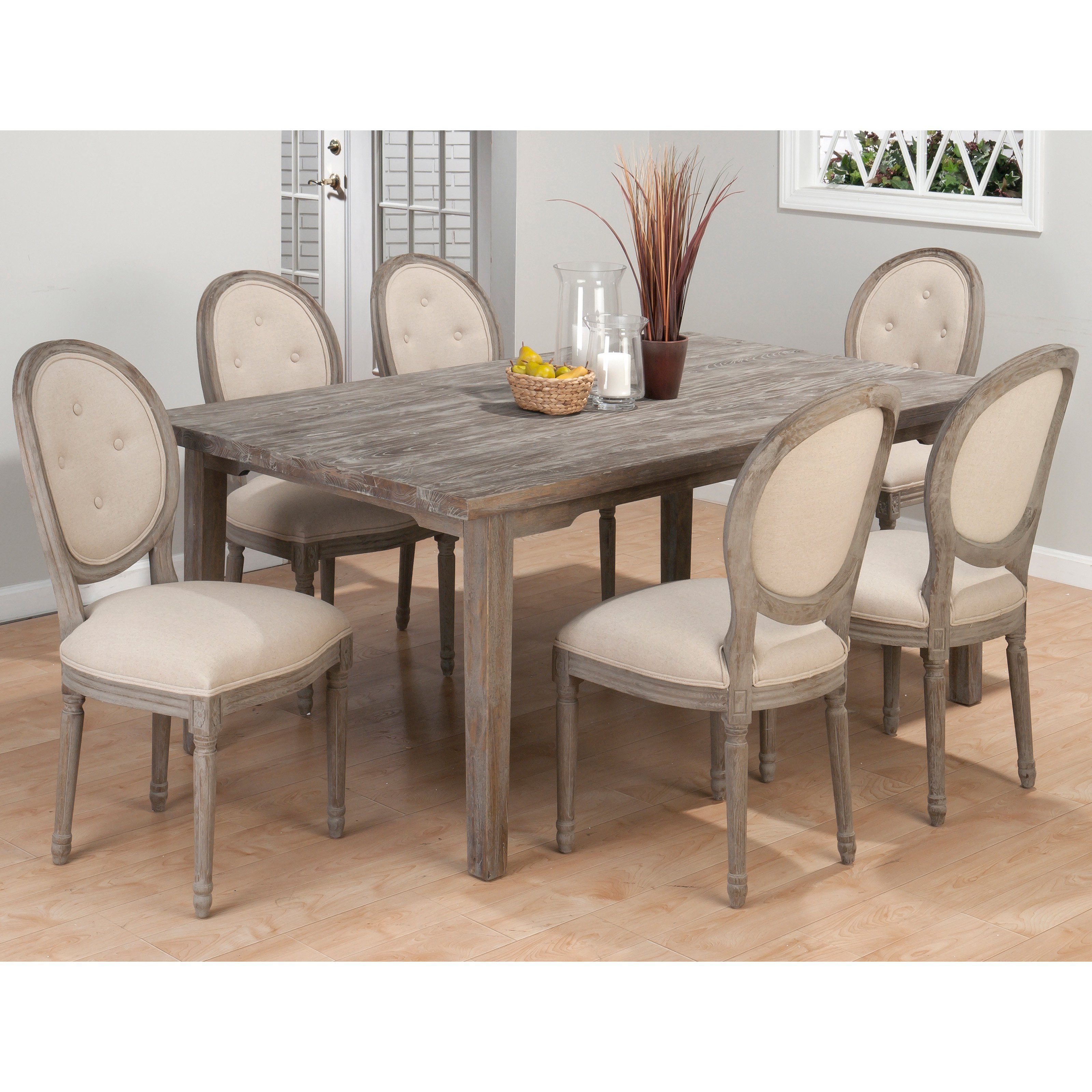 Best ideas about Booth Dining Table . Save or Pin Jofran Booth Bay Rectangular 5 Piece Dining Table Set with Now.