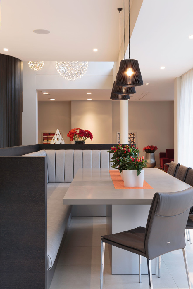 Best ideas about Booth Dining Table . Save or Pin Astoundingly Cool Dining Booths to Get Dining Booth for Now.