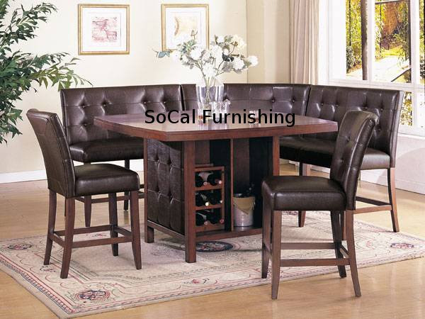 Best ideas about Booth Dining Table . Save or Pin Booth Kitchen Pic Booth Dining Room Now.