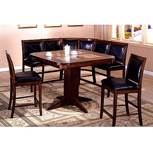 Best ideas about Booth Dining Table . Save or Pin Booth Kitchen Pic Booth Dining Room Table Now.