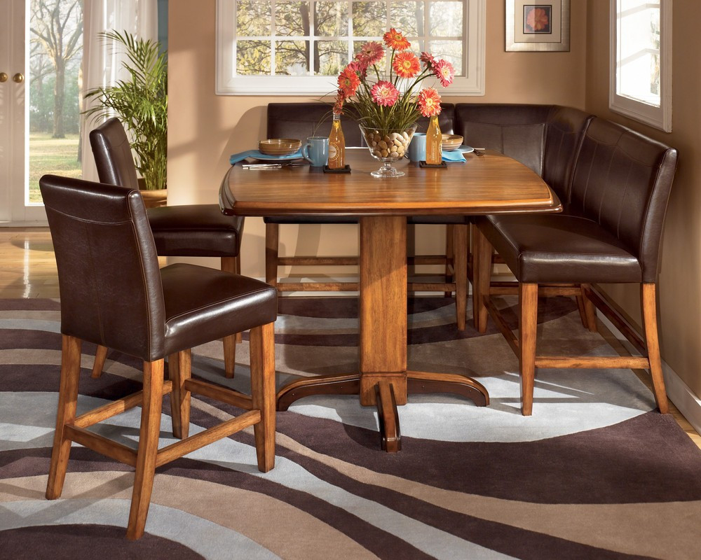 Best ideas about Booth Dining Table . Save or Pin Dining Room awesome booth style dining room sets Diy Now.
