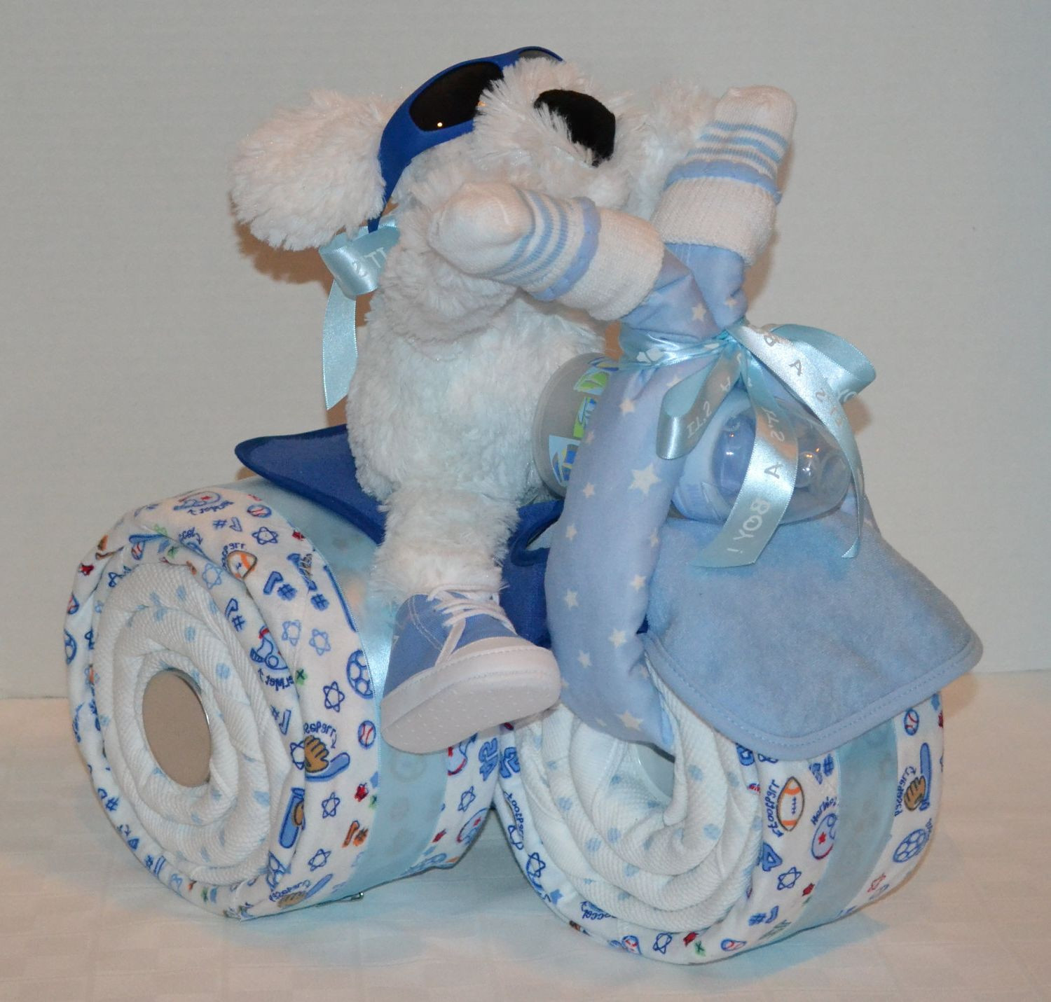 Best ideas about Boy Baby Shower Gift Ideas . Save or Pin Baby Shower Gifts For Boys Now.