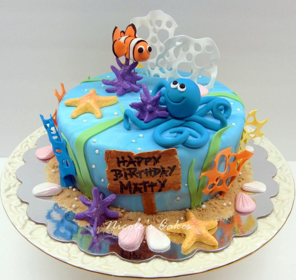 Best ideas about Boy Birthday Cake Ideas . Save or Pin 1 Year Boy Birthday Cake Now.