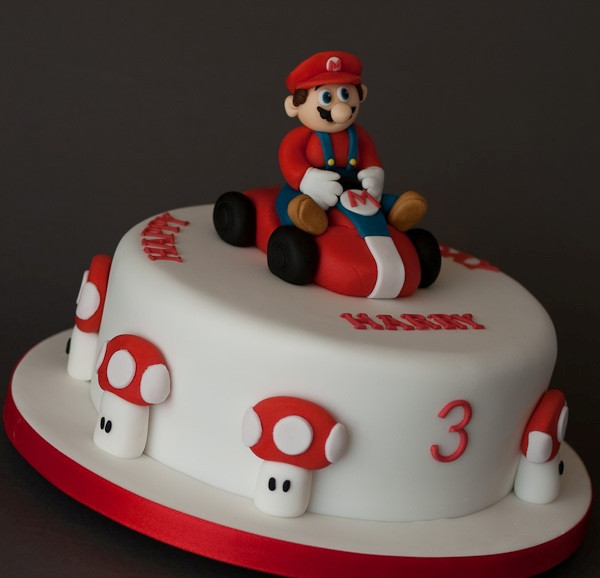 Best ideas about Boy Birthday Cake Ideas . Save or Pin Birthday cake ideas for boys Healthy Food Galerry Now.