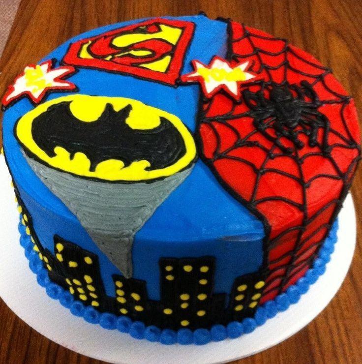 Best ideas about Boy Birthday Cake Ideas . Save or Pin 5th Birthday Cake Boy Now.