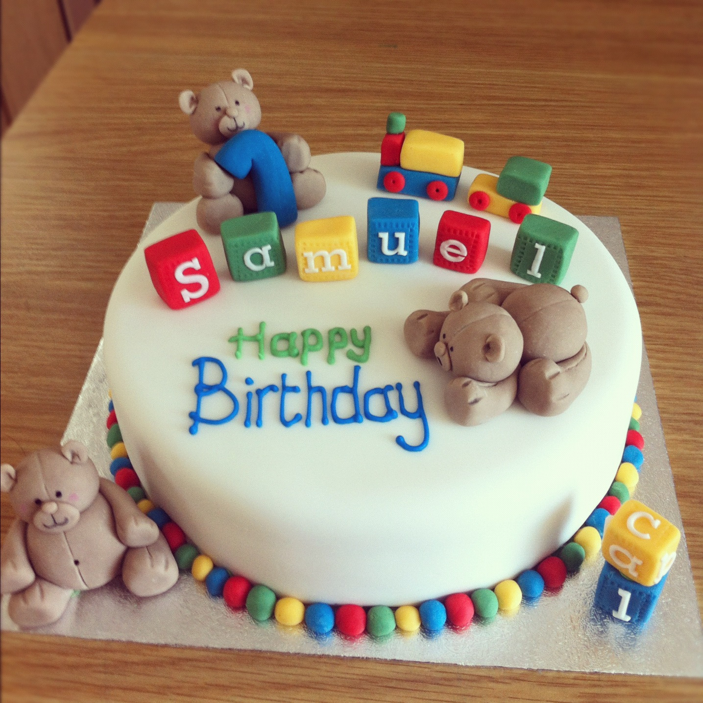 Best ideas about Boy Birthday Cake Ideas . Save or Pin Birthday cakes for boys photo and pictures Now.