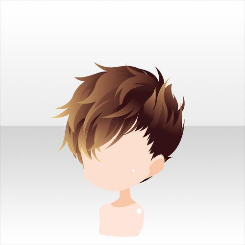 Best ideas about Boy Hairstyles Anime . Save or Pin The 25 best Anime hairstyles male ideas on Pinterest Now.