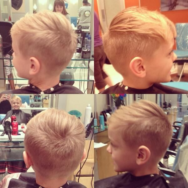 Best ideas about Boy Undercut Hairstyle . Save or Pin Best hairstyles for boys Now.