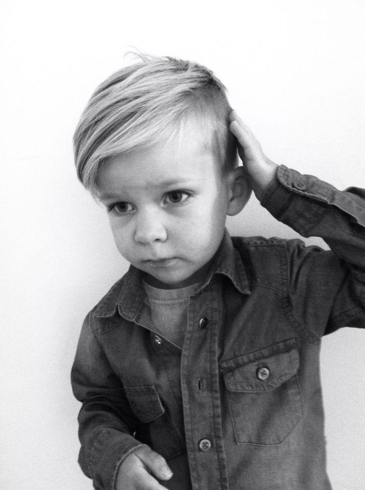 Best ideas about Boy Undercut Hairstyle . Save or Pin My beautiful Boy d boys hair kidshair Now.