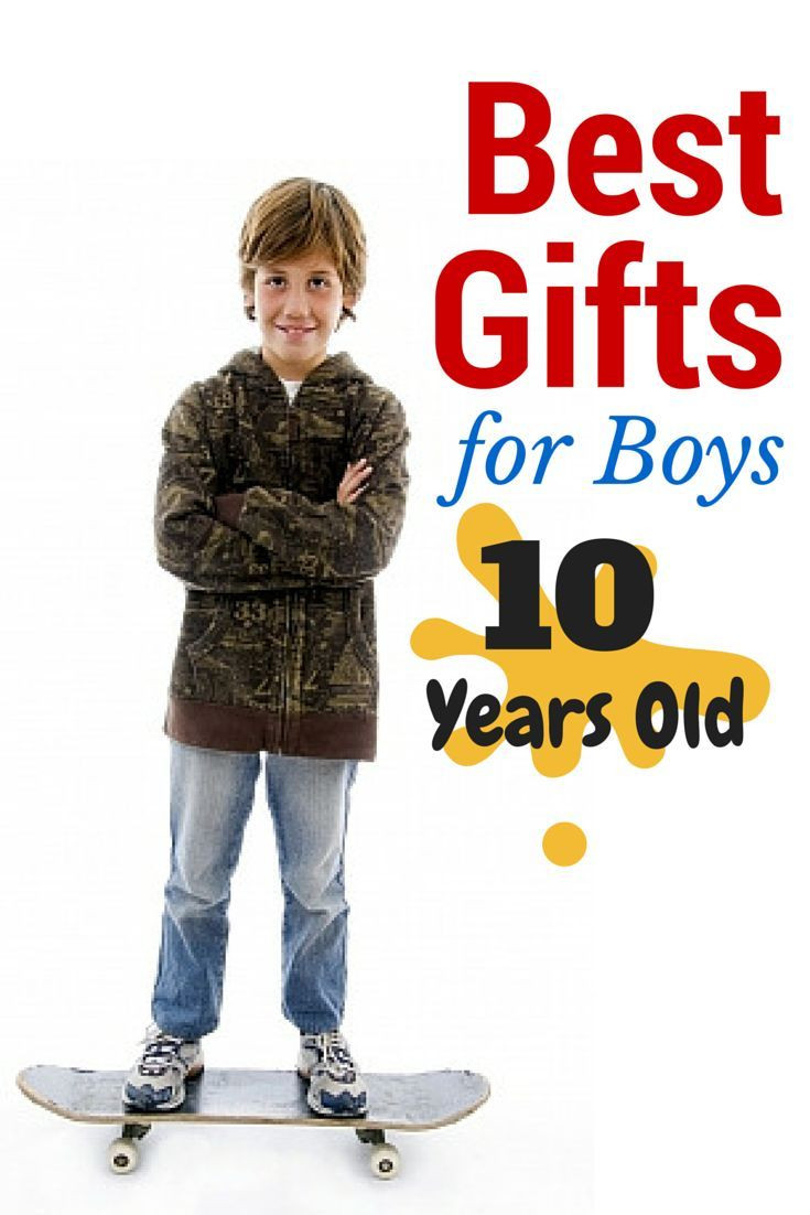Boys Gift Ideas Age 10  393 best Gifts by Age Group ♥♥ Christmas and Birthday