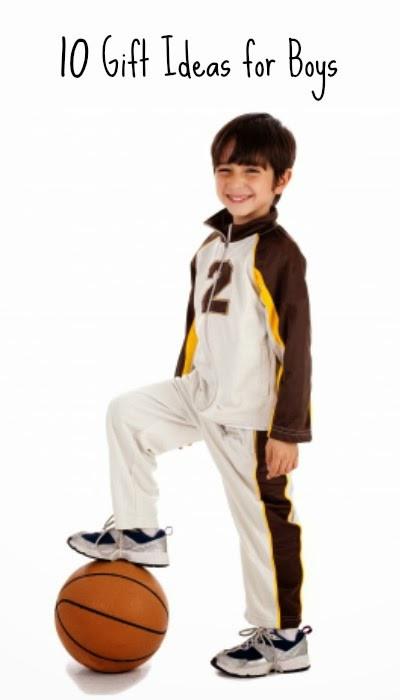 Boys Gift Ideas Age 10  Gift Ideas for Boys Learn Play Imagine