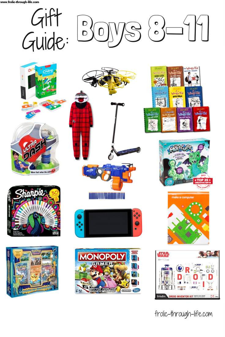 Boys Gift Ideas Age 8  48 Beautiful Christmas Gifts for 8 Year Olds