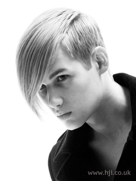 Boys Skater Hair Cut  25 Highly Praised Skater Haircuts for Men – HairstyleCamp