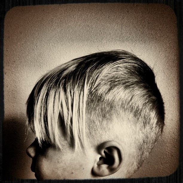 Boys Skater Hair Cut  Skater Haircuts For Boys