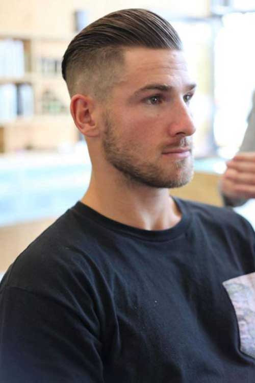 Boys Undercut Hairstyle  20 Undercut Hairstyles Men